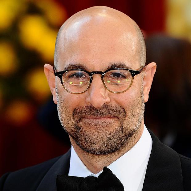 Stanley Tucci has joined the cast of Transformers 4