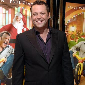 Vince Vaughn is being linked to a role in Business Trip