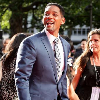 Will Smith could be the new leading man in Focus