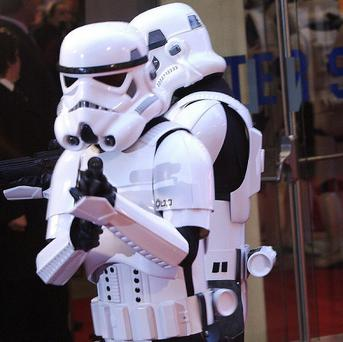 Star Wars: Episode VII is planned for 2015