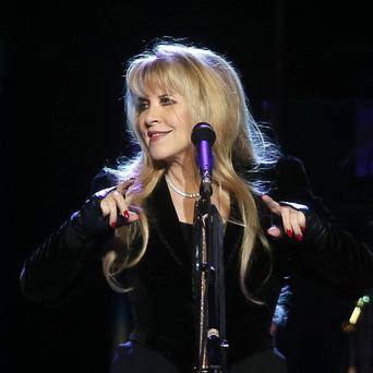 Singer Stevie Nicks says Reese Witherspoon is too old to play her in a movie