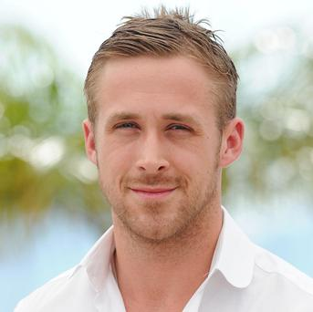Ryan Gosling's film Only God Forgives is in the running for the top prize at Cannes this year