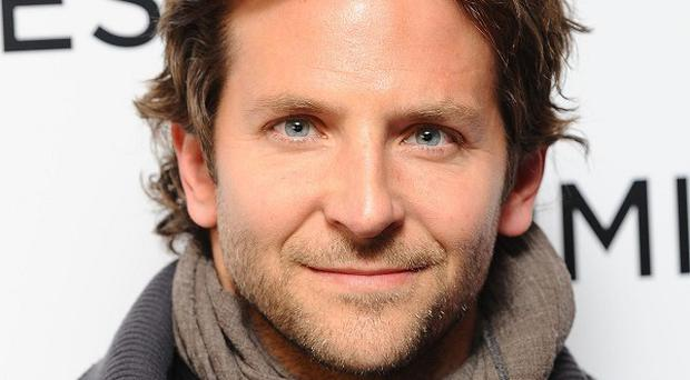 Bradley Cooper will work with David O Russell again on American Hustle