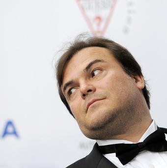 Jack Black wants to take Bernie to Broadway