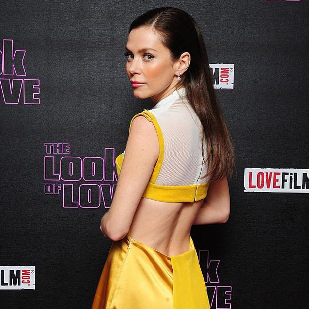 Anna Friel has no qualms about being naked on screen