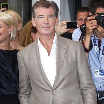 Pierce Brosnan would still like to make a Thomas Crown sequel, but thinks it is unlikely