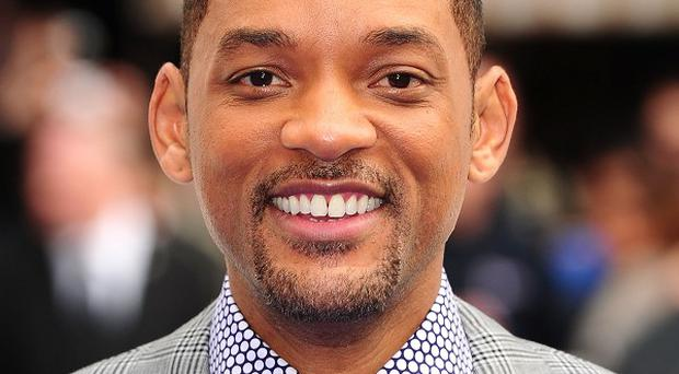 Will Smith could be starring in American Can