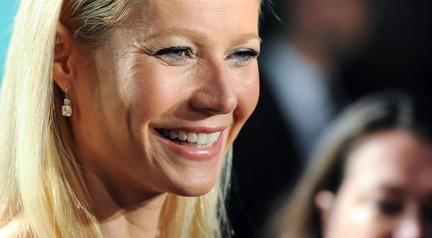 Gwyneth Paltrow was physically prepared for her Iron Man 3 action