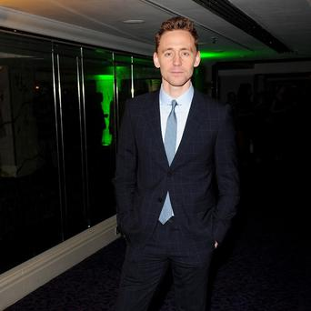 Tom Hiddleston is set to star opposite Hayley Atwell in Close Enough