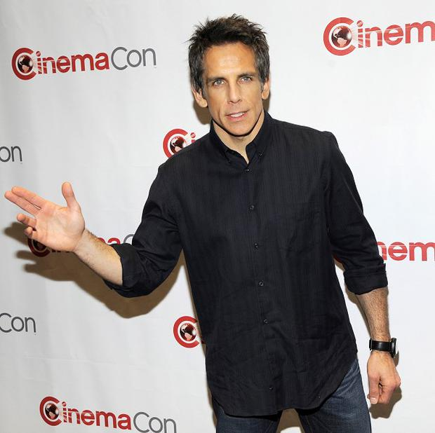 Ben Stiller starred in and produced the original DodgeBall movie
