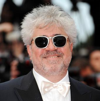 Pedro Almodovar's new film is I'm So Excited