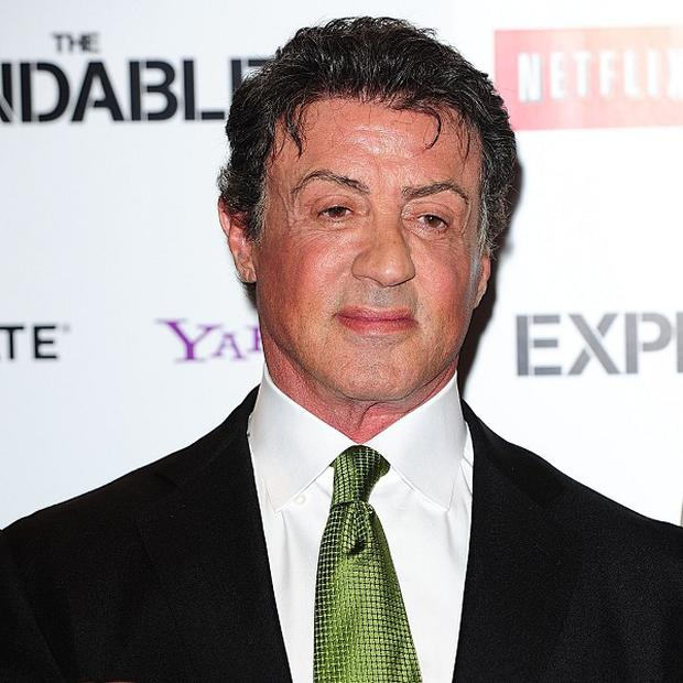 Sylvester Stallone is set to make a third Expendables film