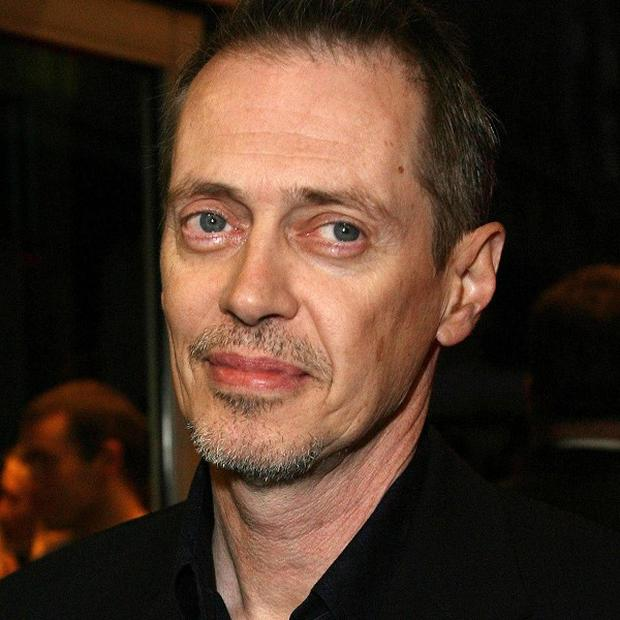 Steve Buscemi has joined the voice cast of Khumba