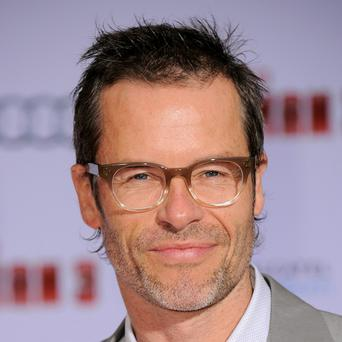 Guy Pearce did a lot of fighting in Iron Man 3
