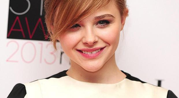Chloe Moretz intends to concentrate on her career