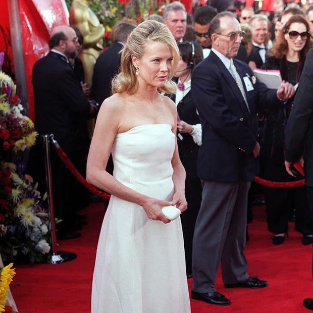 Kim Basinger won an Oscar for her role in LA Confidential