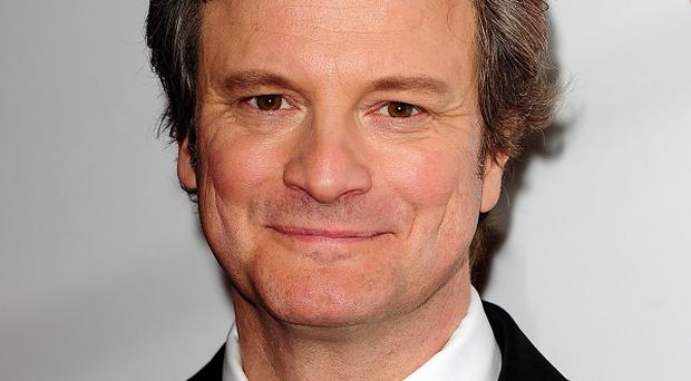 Colin Firth starred in the first two Bridget Jones films