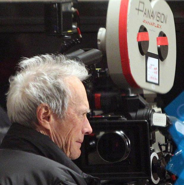 Clint Eastwood sees his directing career stretching out for another two decades