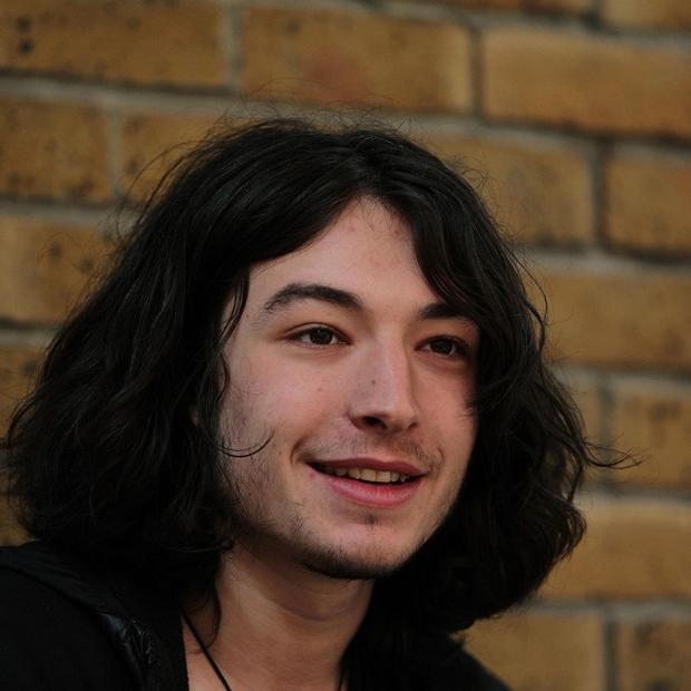 Ezra Miller wants to avoid being pigeon-holed
