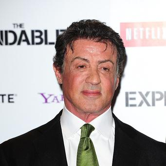 Sylvester Stallone wrote the Rocky screenplay and it won the best picture Oscar in 1976