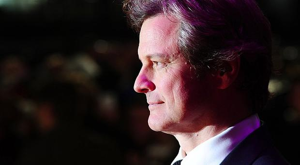 Colin Firth is reportedly in the frame for Matthew Vaughn's secret agent film