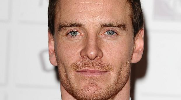Michael Fassbender could be playing Macbeth on the big screen
