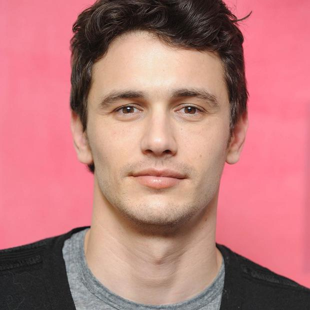 James Franco could direct The Garden Of Last Days