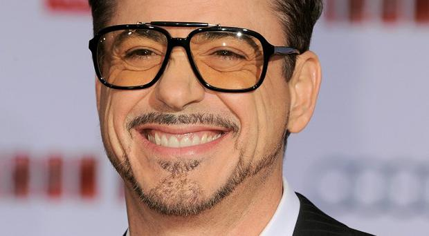 Iron Man 3, starring Robert Downey Jr has taken the worldwide box office by storm