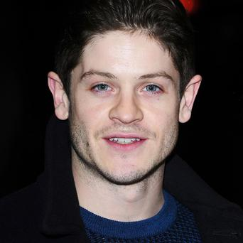 Iwan Rheon is keen to be a part of Misfits: The Movie