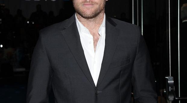Sam Worthington is due to star in Civil War drama The Keeping Room