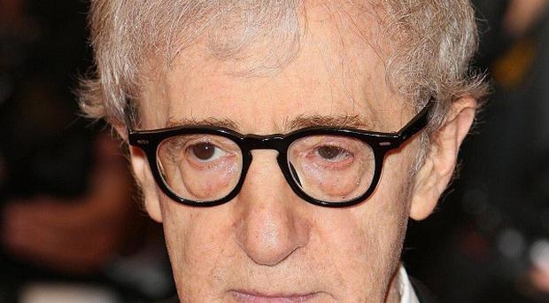 Woody Allen's next film will star Colin Firth and Emma Stone