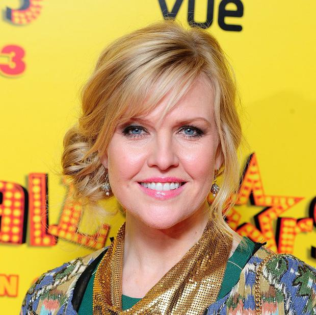Ashley Jensen is part of the cast of All Stars