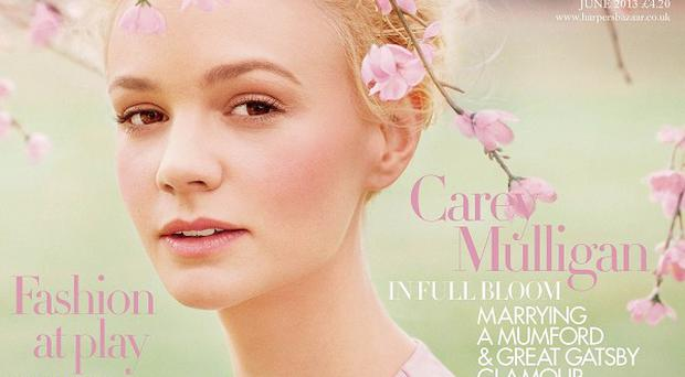 Carey Mulligan was thrilled just to audition with Leonardo DiCaprio