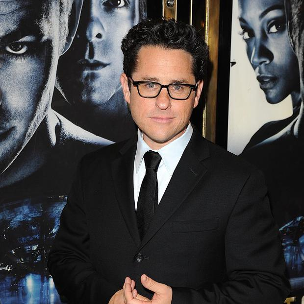 JJ Abrams is directing the next Star Wars film