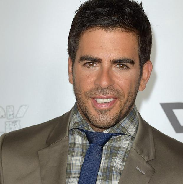 Eli Roth says Aftershock is a good date movie