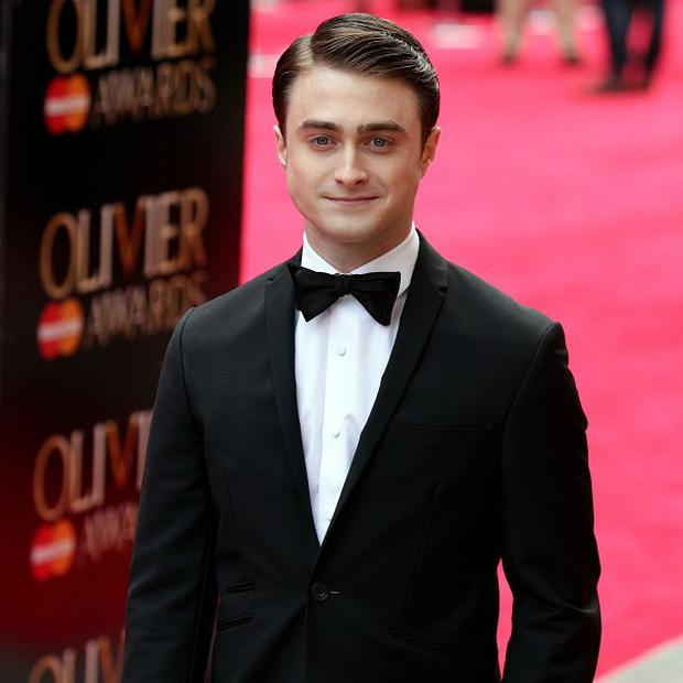 Daniel Radcliffe has signed up for Tokyo Vice