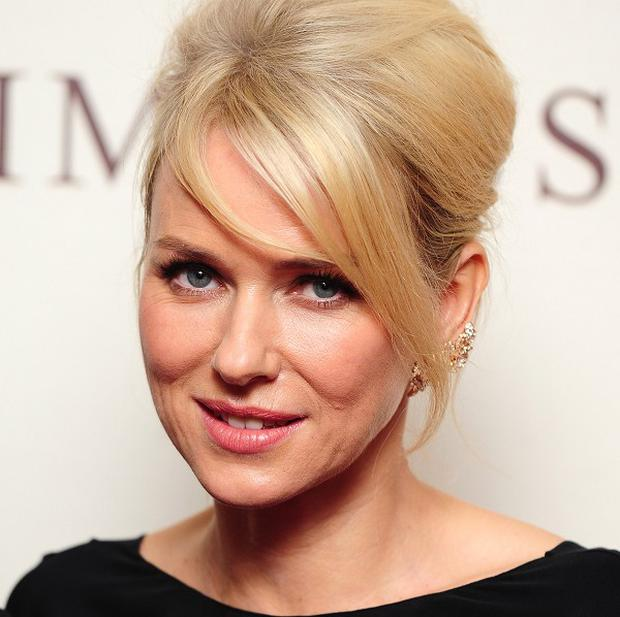 Naomi Watts is in talks to join While We're Young