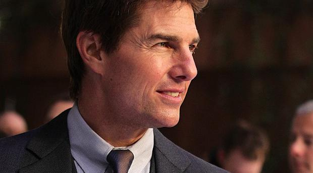 Tom Cruise captured Jack Reacher 'beautifully', according to author Lee Child