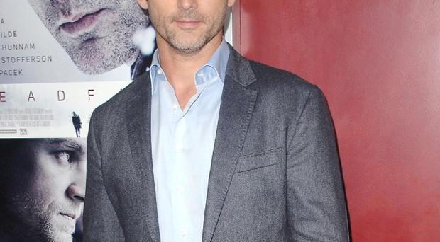 Eric Bana wrote comedy before his acting career took off