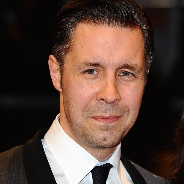 Paddy Considine is starring in ITV drama The Suspicions Of Mr Whicher