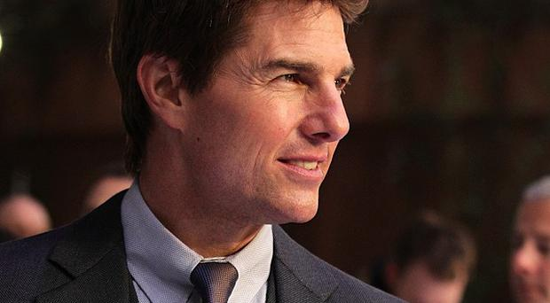 Tom Cruise has made four Mission Impossible films