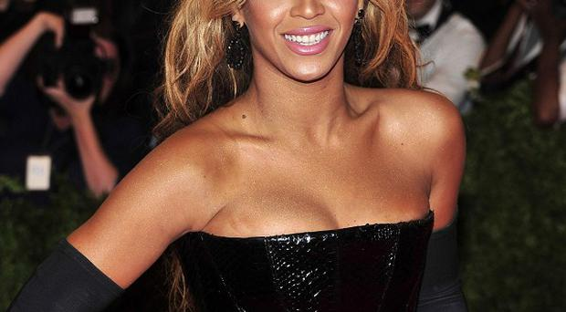 Beyonce would like a brother or sister for daughter Blue Ivy