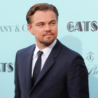 Baz Luhrmann would like to direct Leonardo DiCaprio in an adaptation of Hamlet