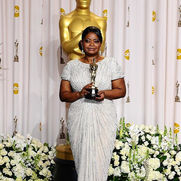 Octavia Spencer has been cast in Kevin Costner's new film