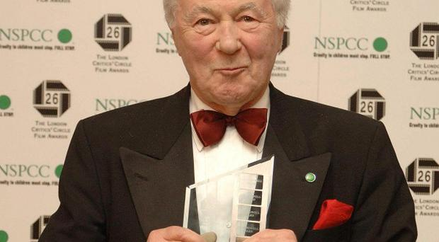 Bryan Forbes has died following a long illness