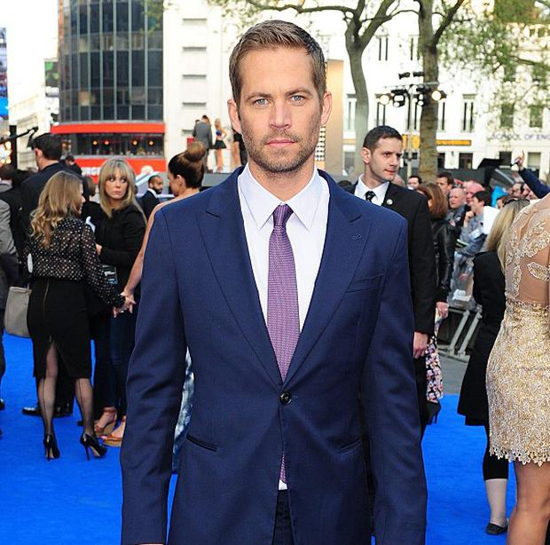 Paul Walker is looking forward to working with Jason Statham