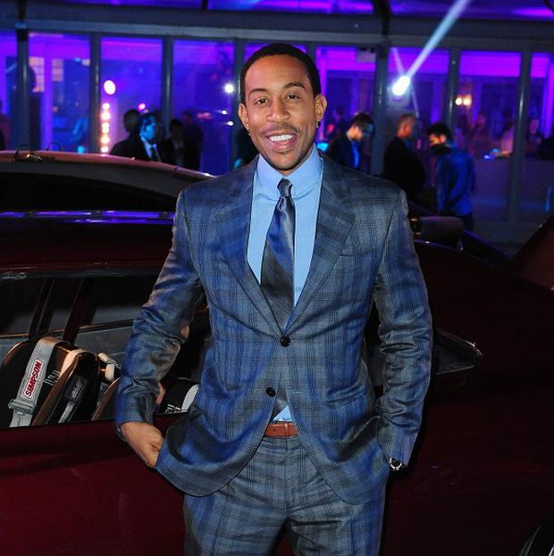 Ludacris is set to release his eighth album this year