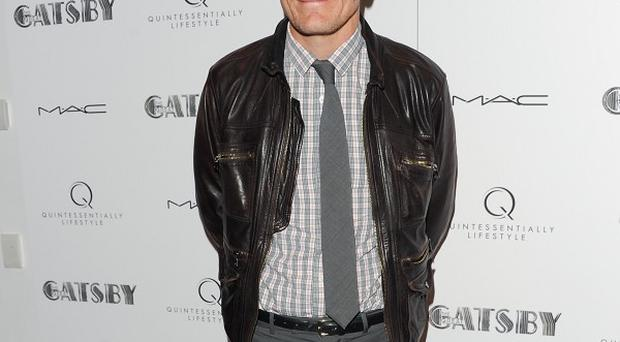 Michael Shannon is to team up with Jeff Nichols again