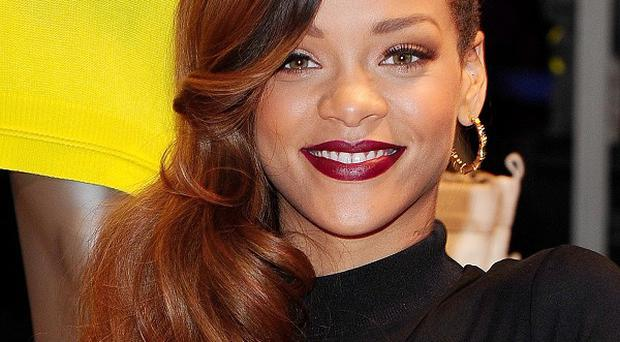 Rihanna could have a big screen role playing Josephine Baker