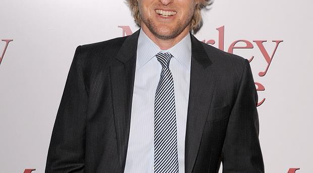 Owen Wilson is being linked to Inherent Vice